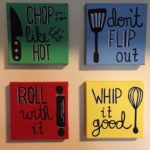 12 Canvas Painting Ideas You Can Easily DIY