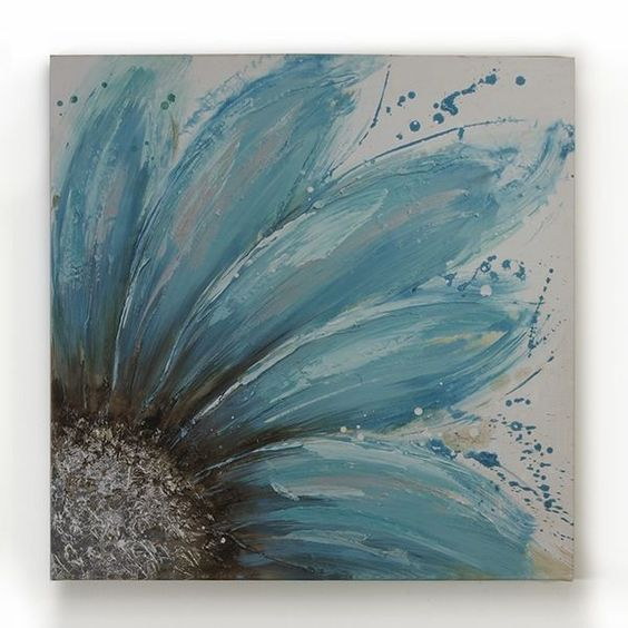 diy canvas painting 12 canvas painting ideas you can easily diy diy ideas 13193