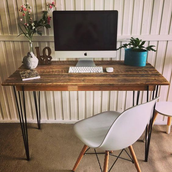 Creative Diy Computer Desk Ideas For Your Home Diy Ideas