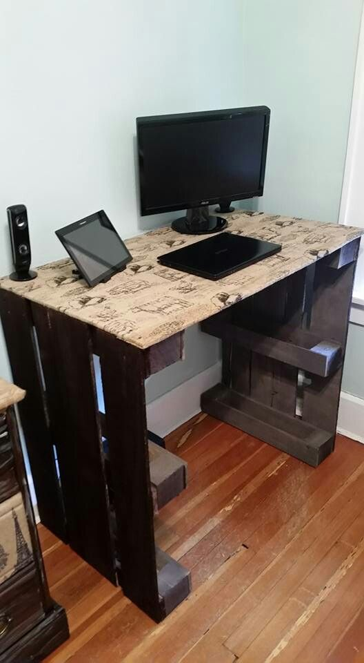 Creative diy computer desk ideas for your home diy ideas creative diy computer desk ideas for your home solutioingenieria