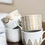 DIY Personalized Cups Ideas
