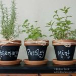 Diy Flower Pots For An Amazing Outdoor Decor