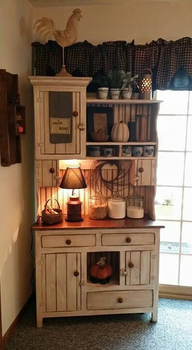 80 S China Cabinet Makeover Mail Cabinet