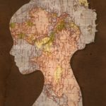 DIY Map Art Ideas For Map Lovers