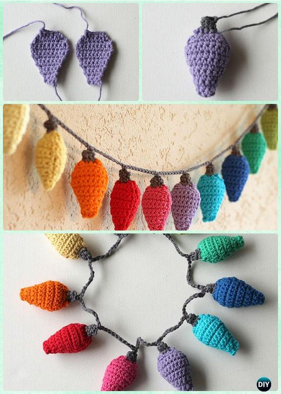 Amazing Diy Yarn Crafts Ideas Diy Ideas